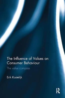 The Influence of Values on Consumer Behaviour by Erik Kostelijk