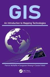 GIS by Patrick McHaffie image