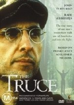 Truce, The (Palace Films Collection) on DVD