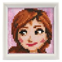 Diamond Dotz: Facet Art Kit - Mini Anna