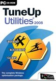 TuneUp Utilities 2008 for PC Games