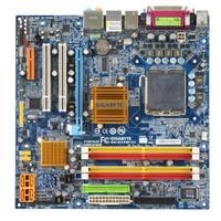 GIGABYTE G33M-S2 MATX VGA LGA775 image