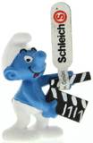The Smurfs - Smurf with Clapperboard