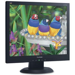 "Viewsonic VA703B 17"" LCD 1280x1024 8ms Black"