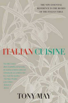 Italian Cuisine by A.J.C. May