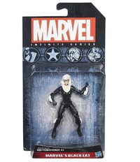 Marvel Infinite Action Figure Black Cat 3.75""