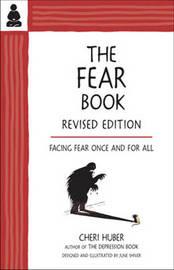 Fear Book by Cheri Huber
