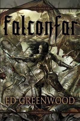 Falconfar: No. 3 by Ed Greenwood image