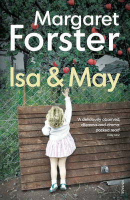 Isa and May by Margaret Forster image