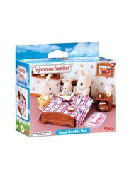 Sylvanian Families: Semi-Double Bed image