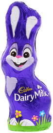 Cadbury Hollow Bunny (100g)