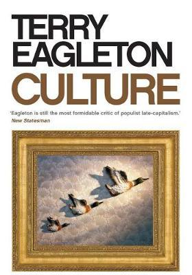 Culture by Terry Eagleton