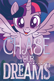 My Little Pony Movie: Chase Your Dreams - Maxi Poster (680)
