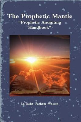 Prophets Handbook | Latasha Watson Book | In-Stock - Buy Now