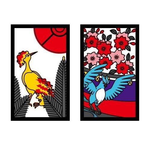 Pocket Monster: HANAFUDA (Japanese Playing Card) image