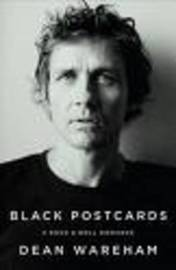 Black Postcards by Dean Wareham image