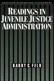 Readings in Juvenile Justice Administration image