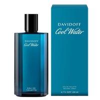 Davidoff - Cool Water Fragrance (200ml EDT)