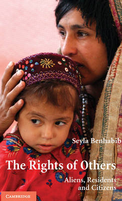 The Rights of Others by Seyla Benhabib image