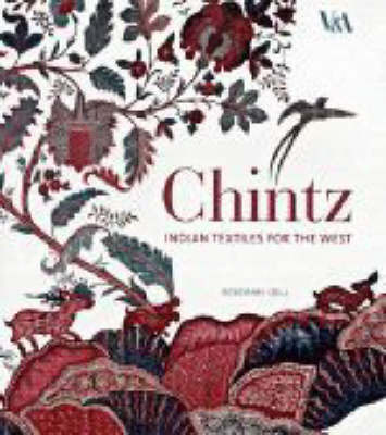 Chintz by Rosemary Crill image