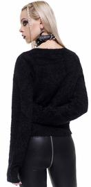 Killstar: Crescent Knit Cardigan (Size - XL)
