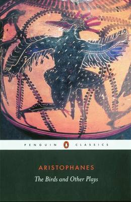 The Birds and Other Plays by Aristophanes image