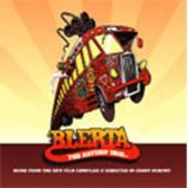 BLERTA - The Return Trip on DVD