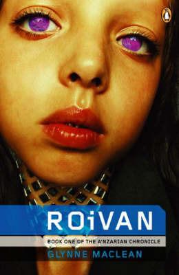 Roivan by Glynne MacLean