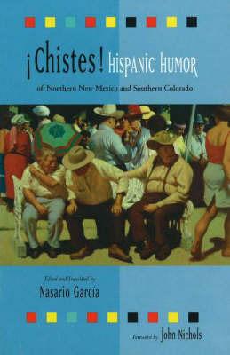 Chistes! by Nasario Garcia
