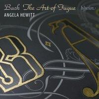 The Art of Fugue by Angela Hewitt