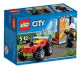 LEGO City - Fire ATV (60105)