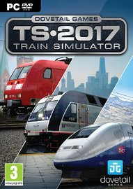 Train Simulator 2017 for PC Games