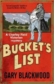 Bucket's List by Gary Blackwood image