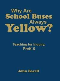 Why Are School Buses Always Yellow? image