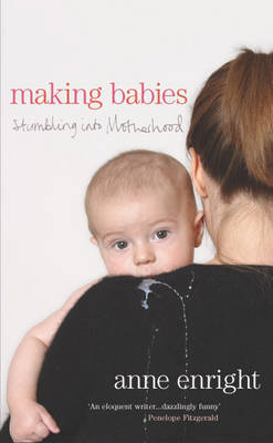 Making Babies: Stumbling into Motherhood by Anne Enright image