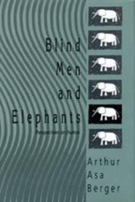 Blind Men and Elephants image