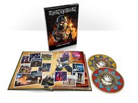 The Book Of Souls: Live Chapter [Deluxe Edition] by Iron Maiden