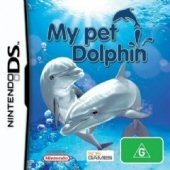 My Pet Dolphin for Nintendo DS