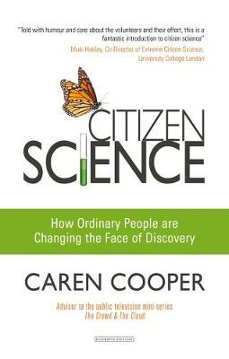 Citizen Science by Caren Cooper image