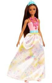Barbie: Dreamtopia Princess Doll - Yellow Dress