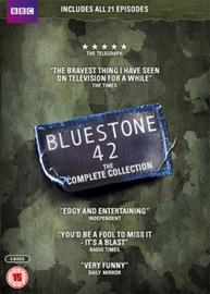 Bluestone 42 The Complete on DVD