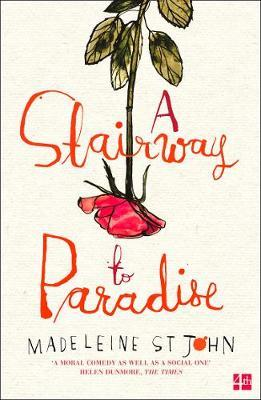 A Stairway to Paradise by Madeleine St.John image