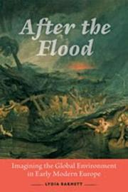 After the Flood by Lydia Barnett