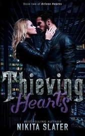 Thieving Hearts by Nikita Slater image