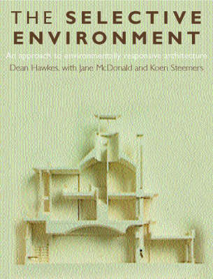 The Selective Environment by Dean Hawkes image