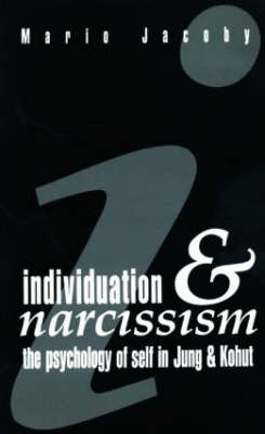 Individuation and Narcissism by Mario Jacoby image