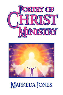 Poetry of Christ Ministry by Markeda Jones image