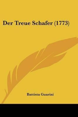 Der Treue Schafer (1773) by Battista Guarini image