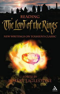 "Reading ""The Lord of the Rings"" by Robert Eaglestone image"