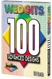 Wedgits 100 Advanced Design Cards